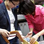 101/3/10開課 創皂幸福-手工香皂研習營