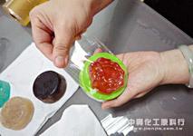 皂基-製皂流程