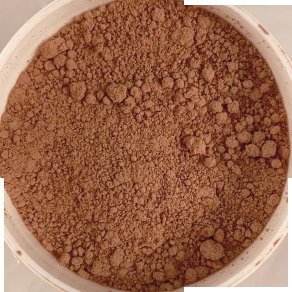 珊瑚礦泥粉