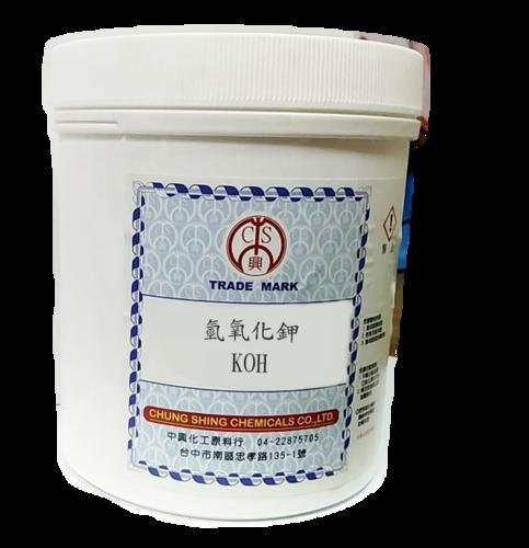 氫氧化鉀1kg
