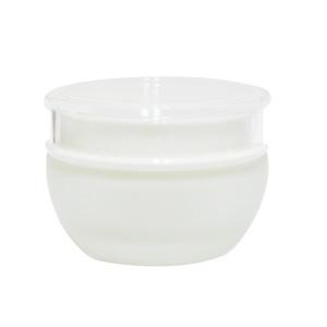 玻璃圓形面霜盒30ml