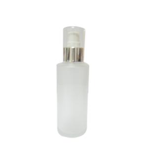 玻璃橢圓壓瓶80ml
